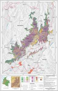 mapa guantiva